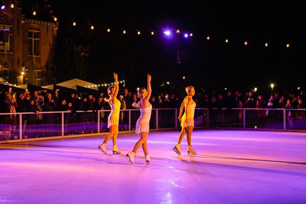 Wintergloed in Brugge feestelijk geopend