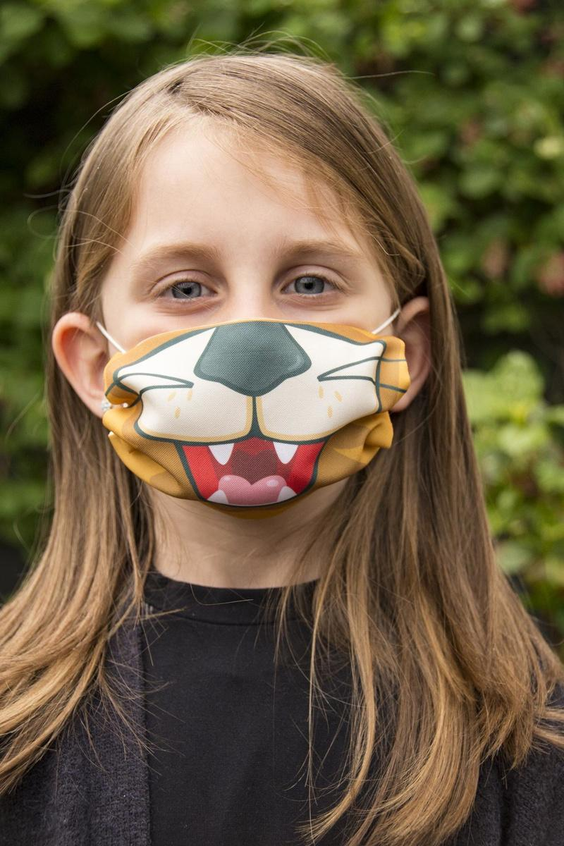 Brugse webshop Tadaaz maakt gepersonaliseerde mondmaskers