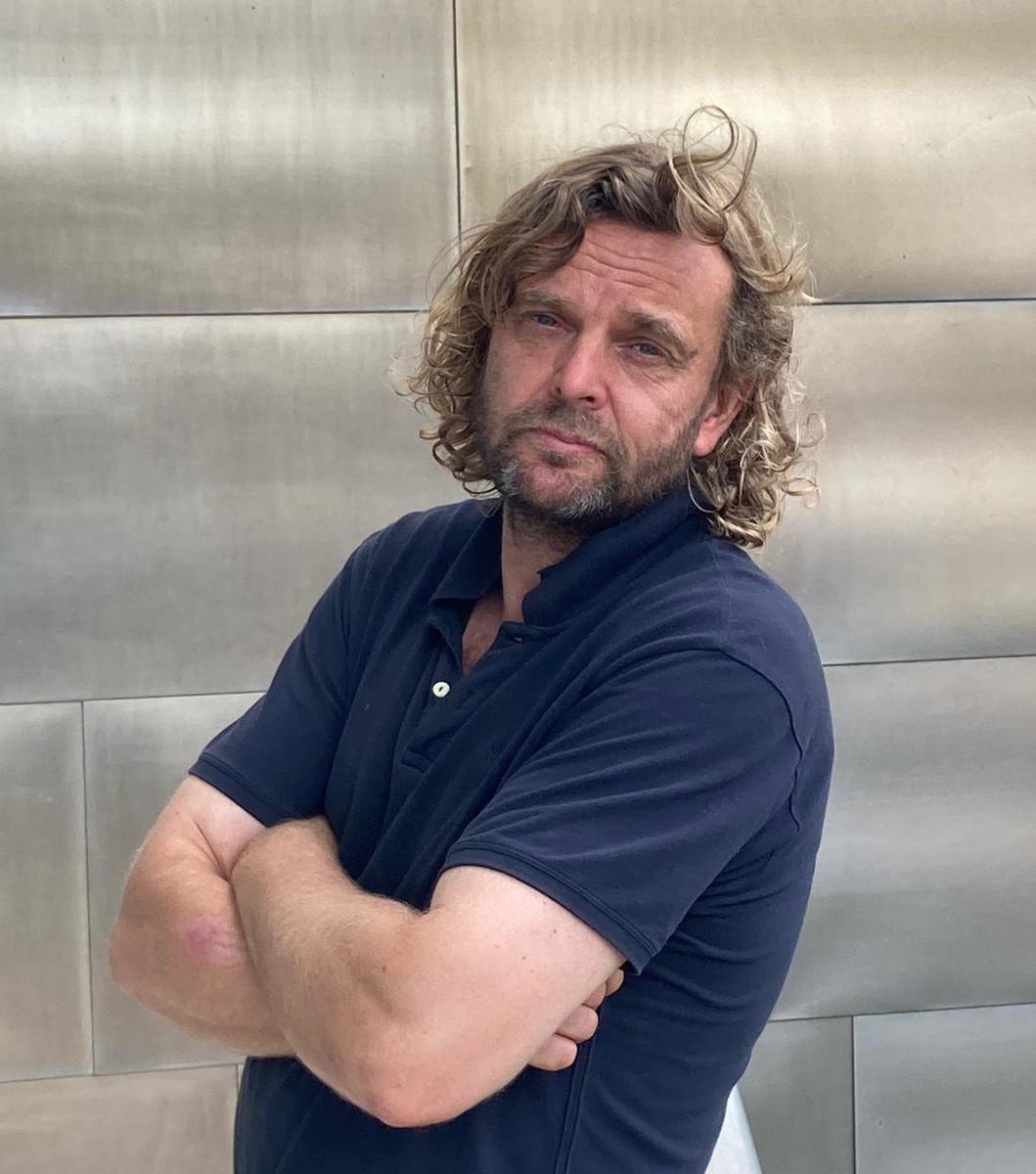 Mathias Claerhout. (foto AV)