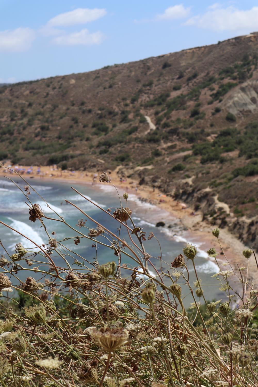 Betoverende vergezichten op Golden Bay, de ideale plek voor een wandeling en de bijhorende verfrissende duik in de zee.