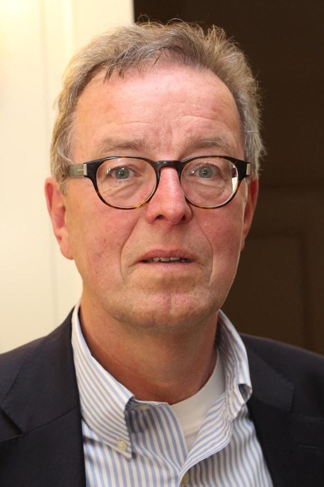 Michel Maertens.