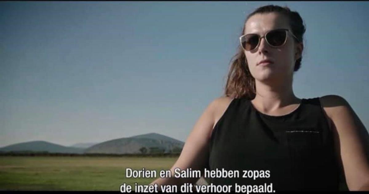 Mollenvanger Marc Denys houdt vol: Christian is de Mol!