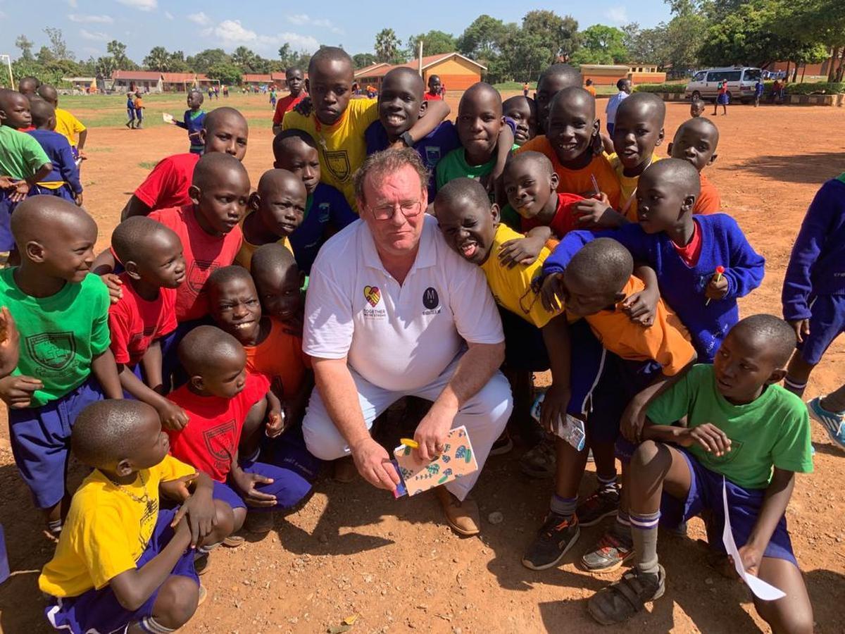 West-Vlaamse vrijwilligers behandelden meer dan 10.000 patiënten tijdens tiendaagse trip in Oeganda