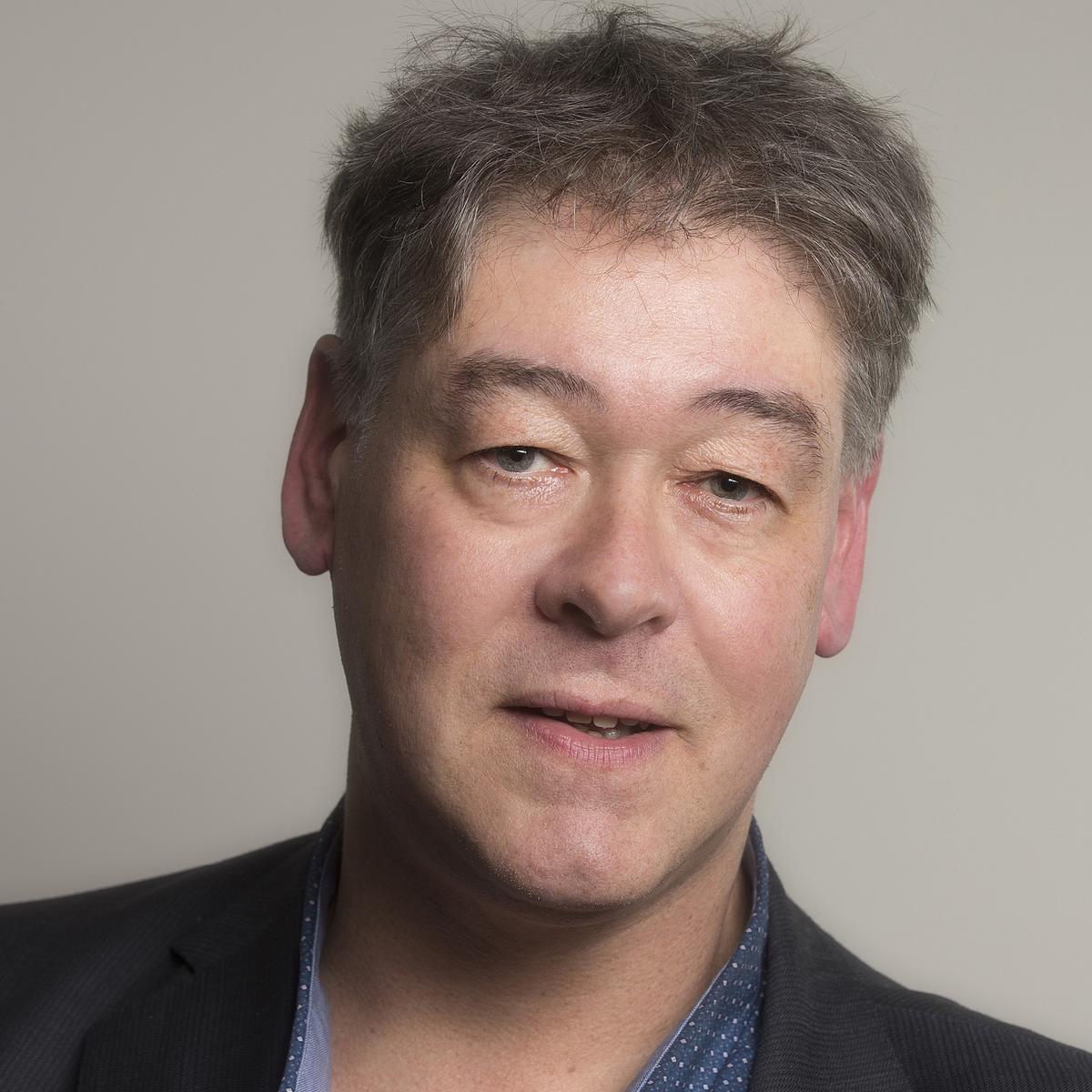 Directeur Dirk Snauwaert van Westervier. (foto gf)
