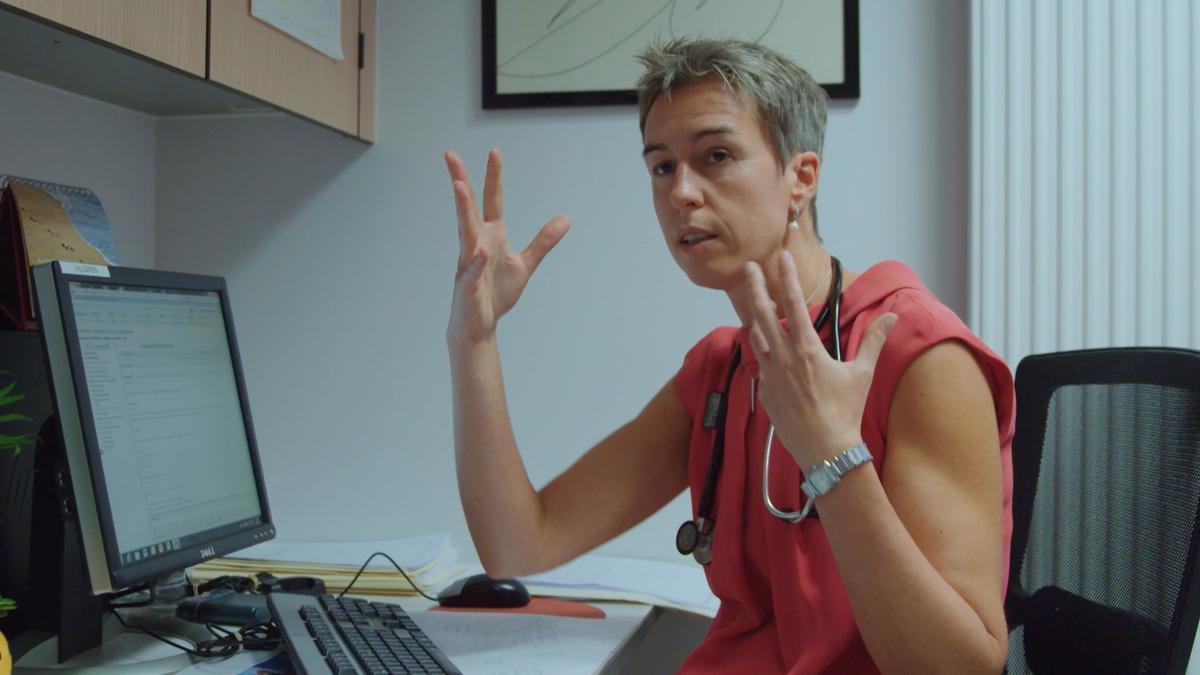 Dr. Ann Vandenbroucke: