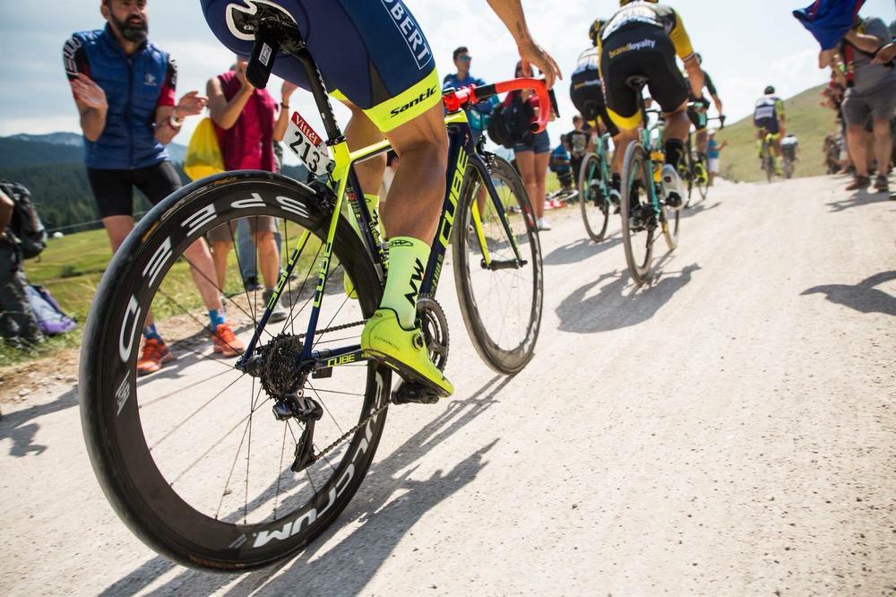 Le Tour de Pong (19) - zondag 22 juli: