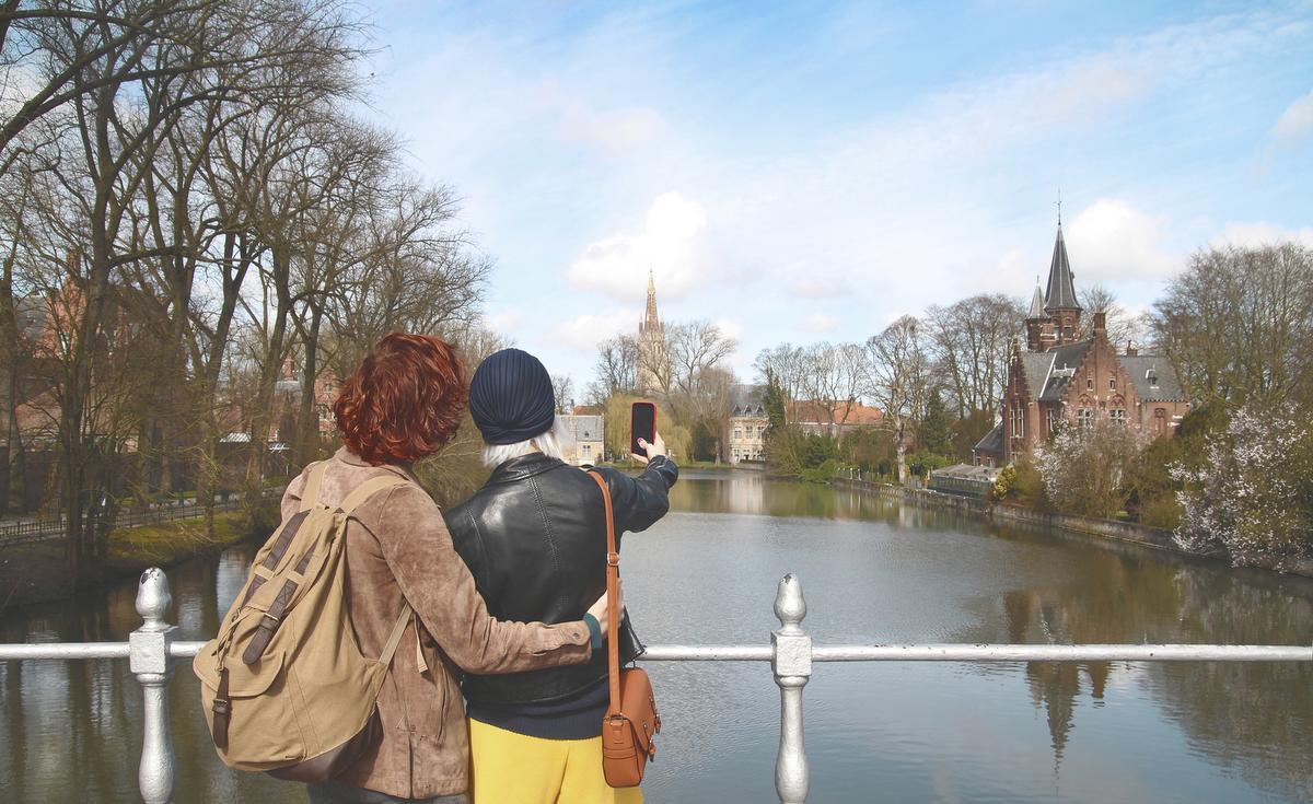 Meer dan ooit zullen West-Vlamingen hun zomer in eigen provincie doorbrengen.