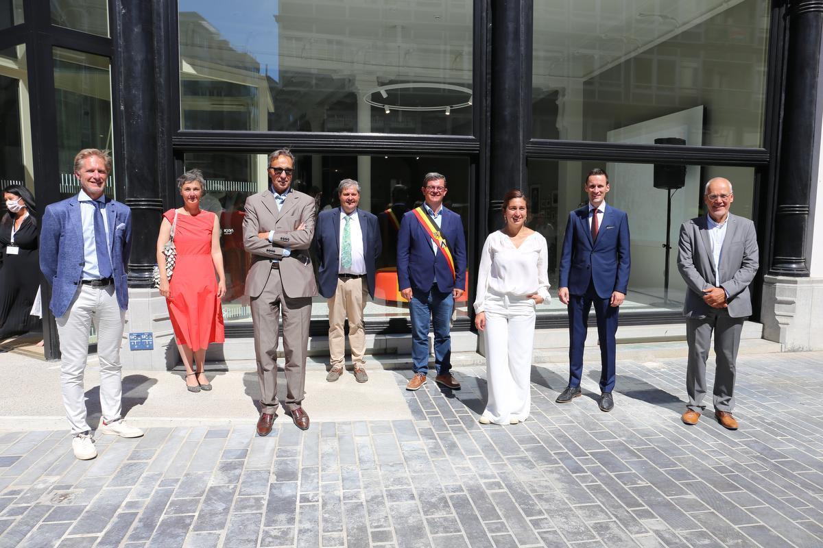 Vernieuwd Ensorhuis opent de deuren:
