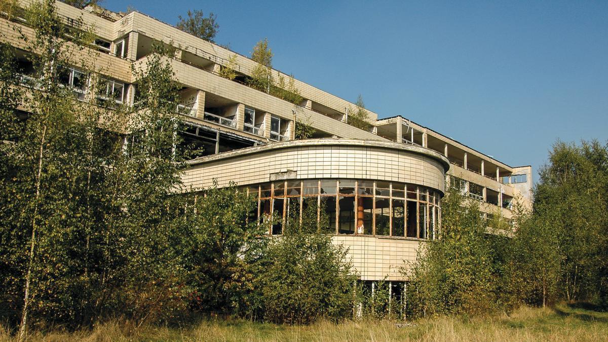 3. Het sanatorium van Tombeek