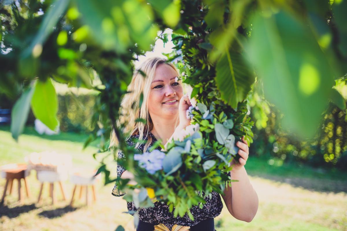 Weddingplanner Marlies Maddens
