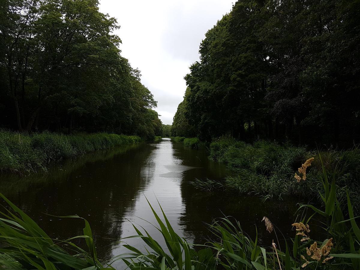 Limburger Marij wandelt de Palingbeekroute: