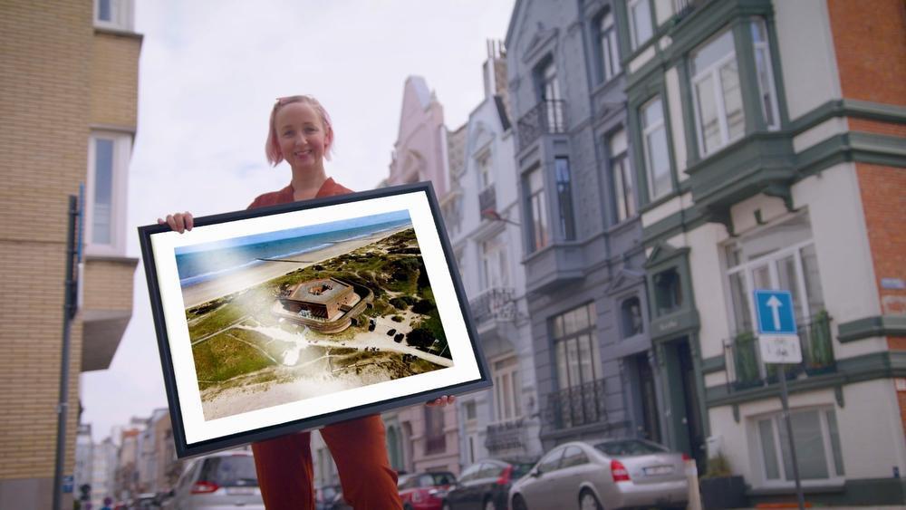 Oostendenaars kunnen voortaan hun eigen reisgids over de stad maken