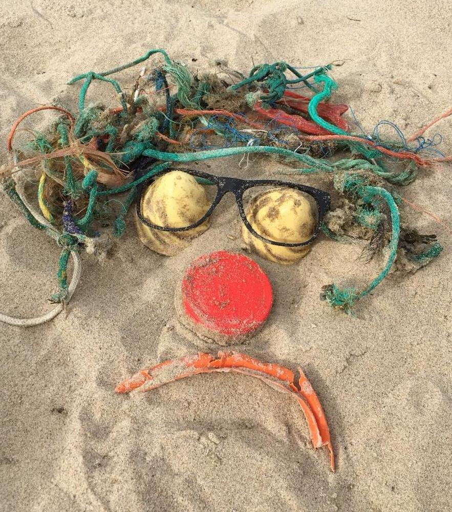 Proper Strand Lopers blijven groeien: half miljoen liter zwerfvuil geruimd in drie jaar