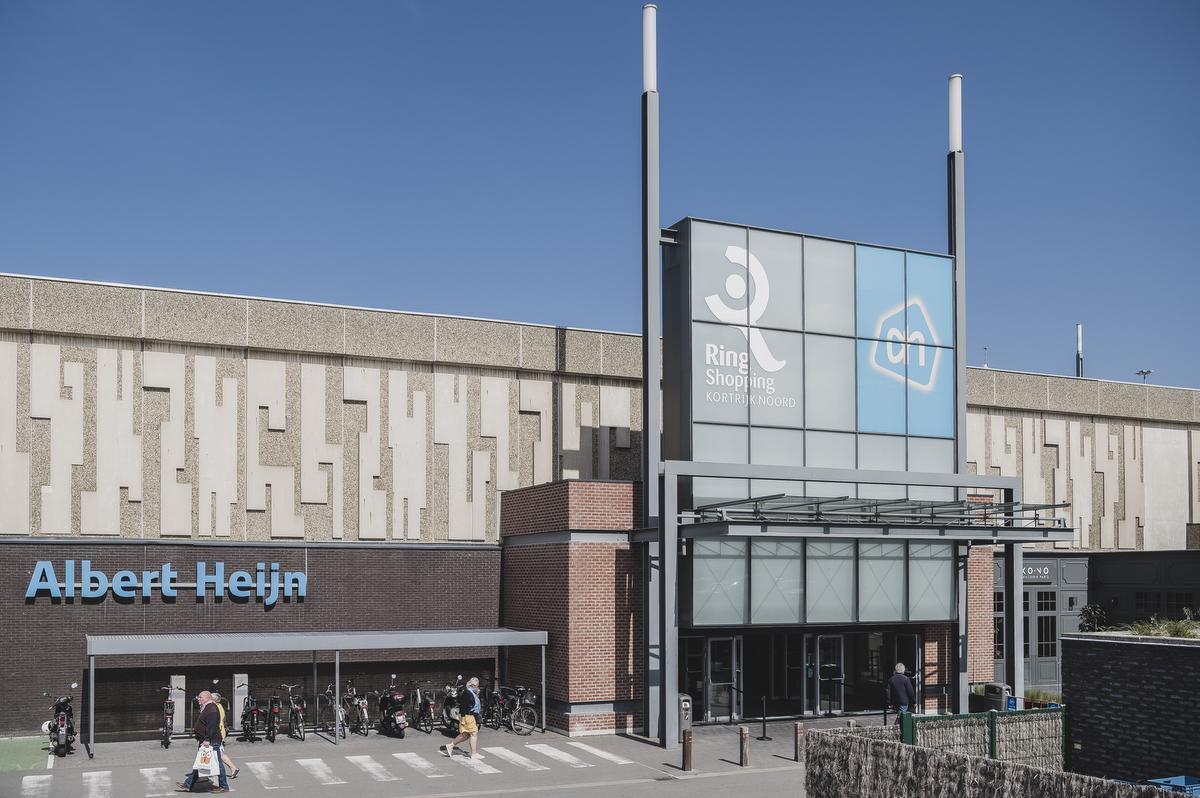 West-Vlaamse winkelcentra opgelucht: