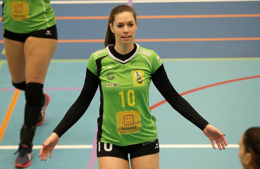 Celine Platteeuw: