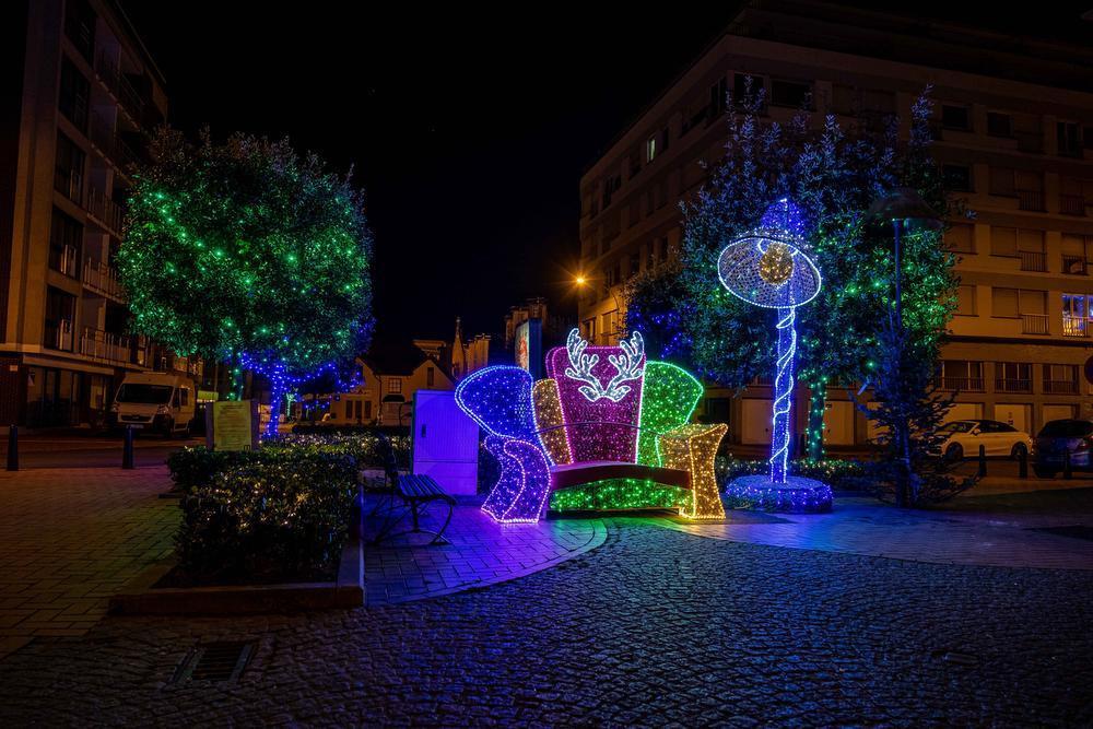 Nieuwe kerstbeleving in Middelkerke: