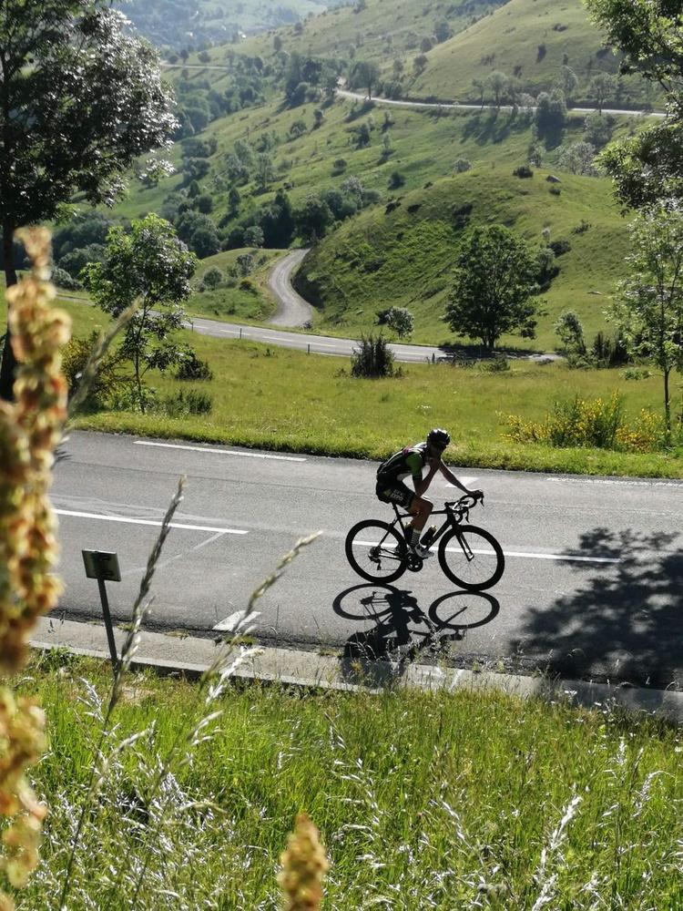 A ride for Alain (4): Slechte nachtrust en moordende hitte