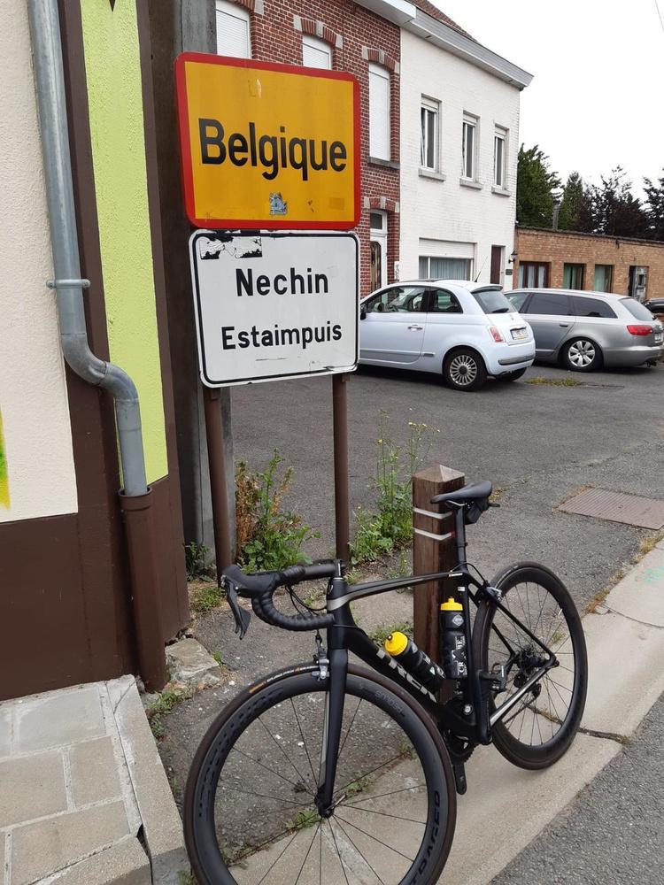 A ride for Alain (11): De vermoeidheid begint door te wegen