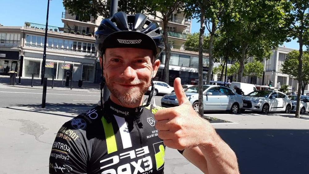 A ride for Alain (9): Sparen voor morgen, de bevreesde kasseienrit!