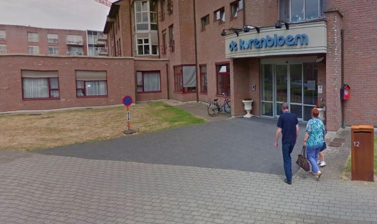 WZC De Korenbloem kreeg al zes overlijdens te verwerken.