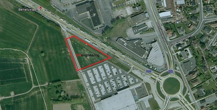 BM Engineering uit Roeselare verhuist naar Kortrijk