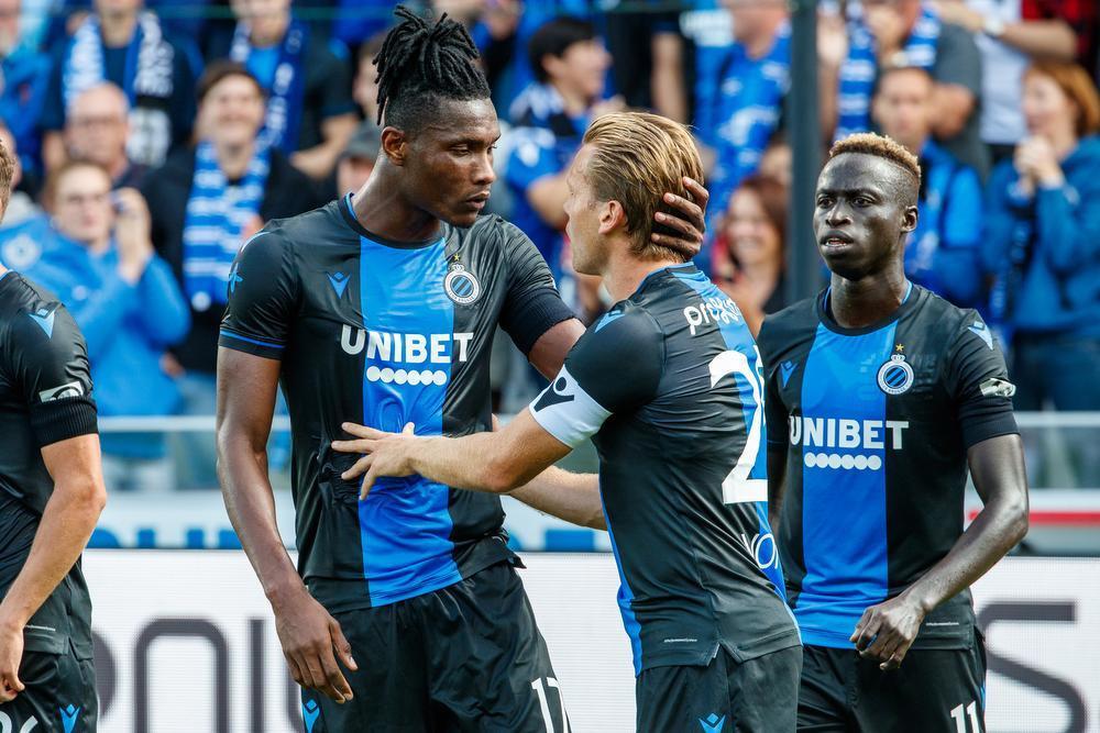 Club Brugge vergeet Genk uit te tellen en ontsnapt in slotfase aan nederlaag