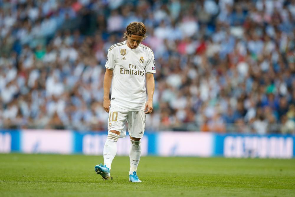 Club Brugge stunt en neemt onverhoopt punt mee uit Real Madrid