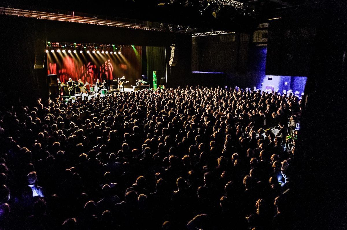 Cactus muziekcentrum in Brugge heeft in eerste instantie alle evenementen geannuleerd tot en met 5 april.