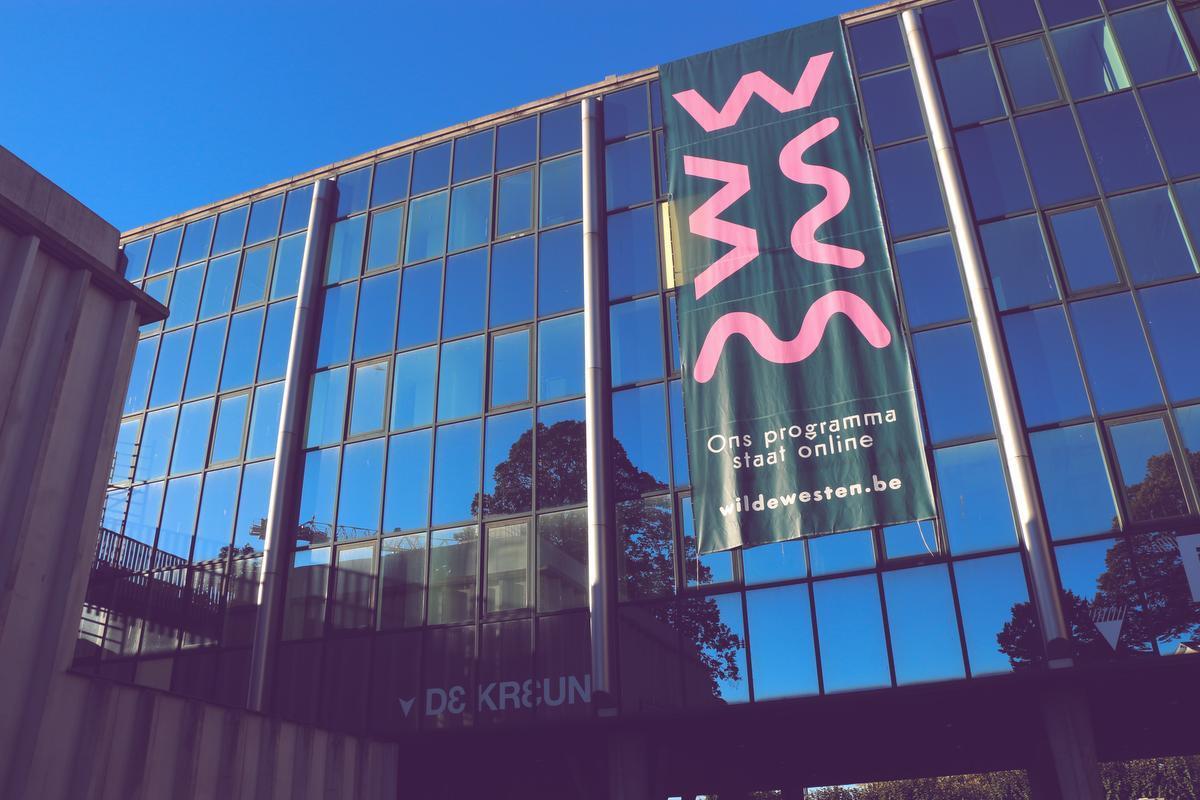 Wilde Westen in Kortrijk heeft zelfs besloten om alles te sluiten tot eind april.