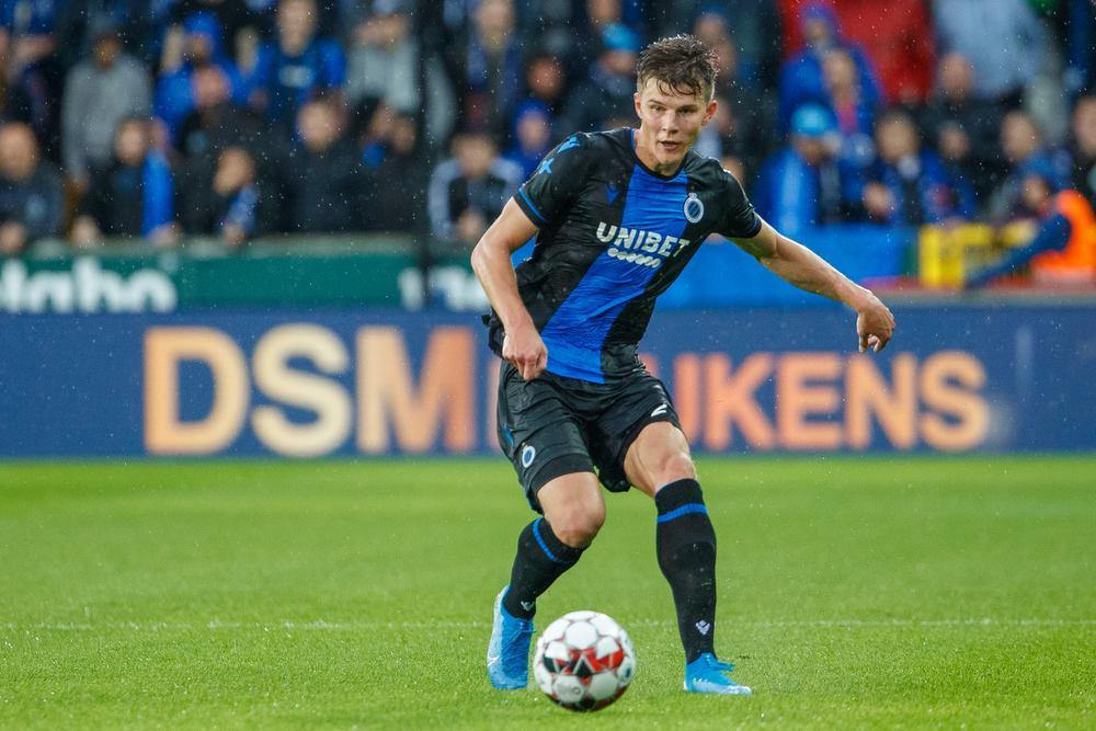 Club Brugge overklast Anderlecht, maar heeft toch veel moeite om te winnen