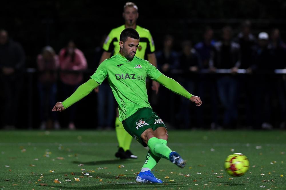 Matig KV Oostende bekert verder na zuinige zege tegen taai Mandel United