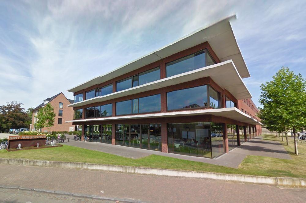 Het Torhoutse woonzorgcentrum Sint-Augustinus.