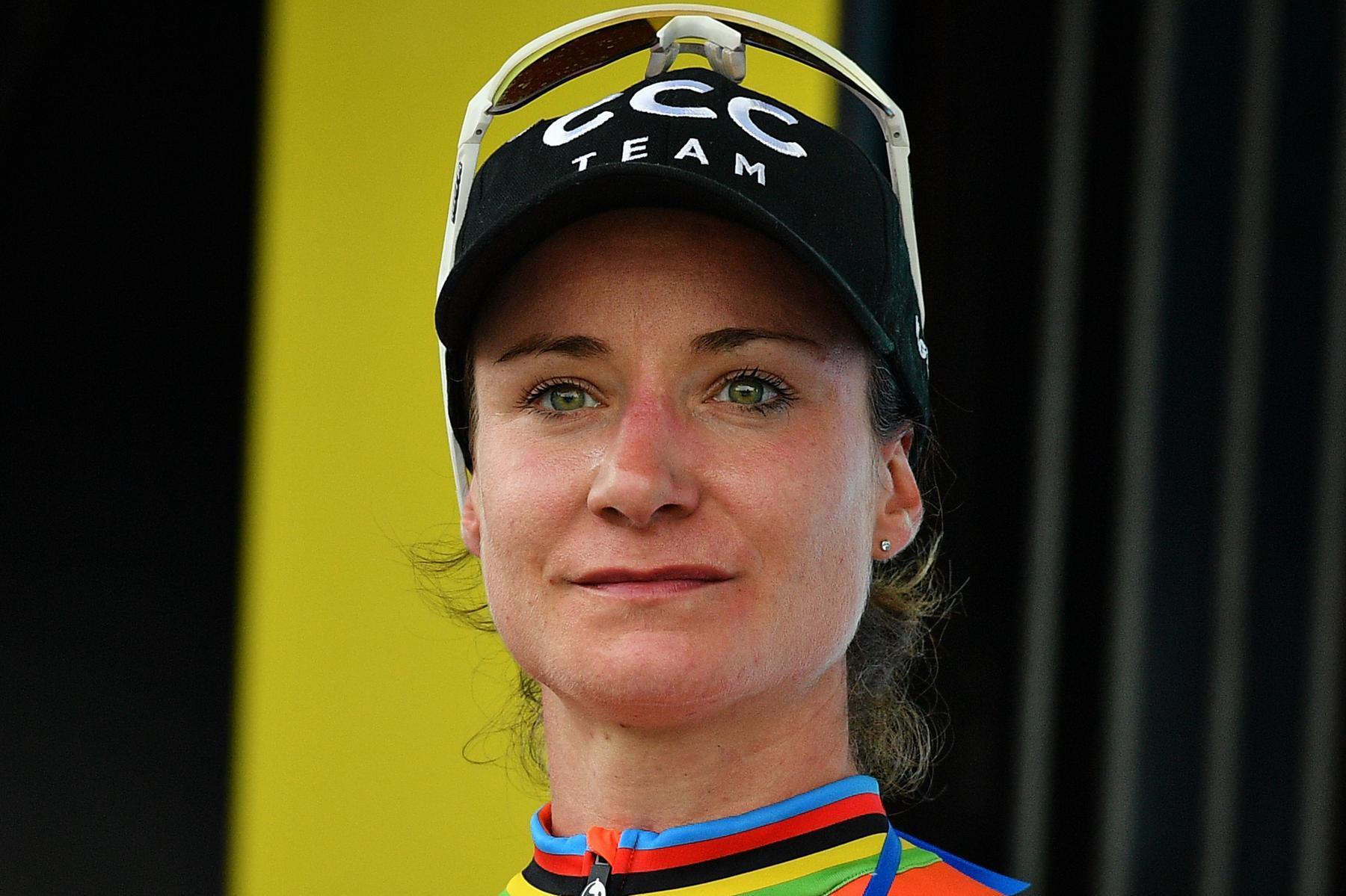 Marianne Vos: