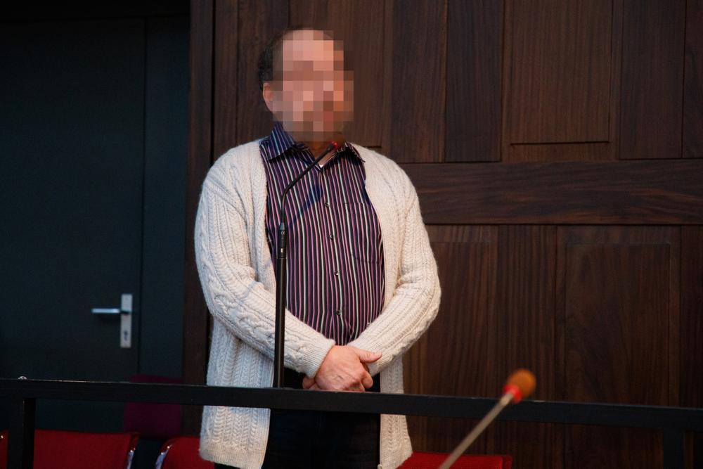 VIDEO Ex-diaken Ivo Poppe schuldig aan vijf moorden