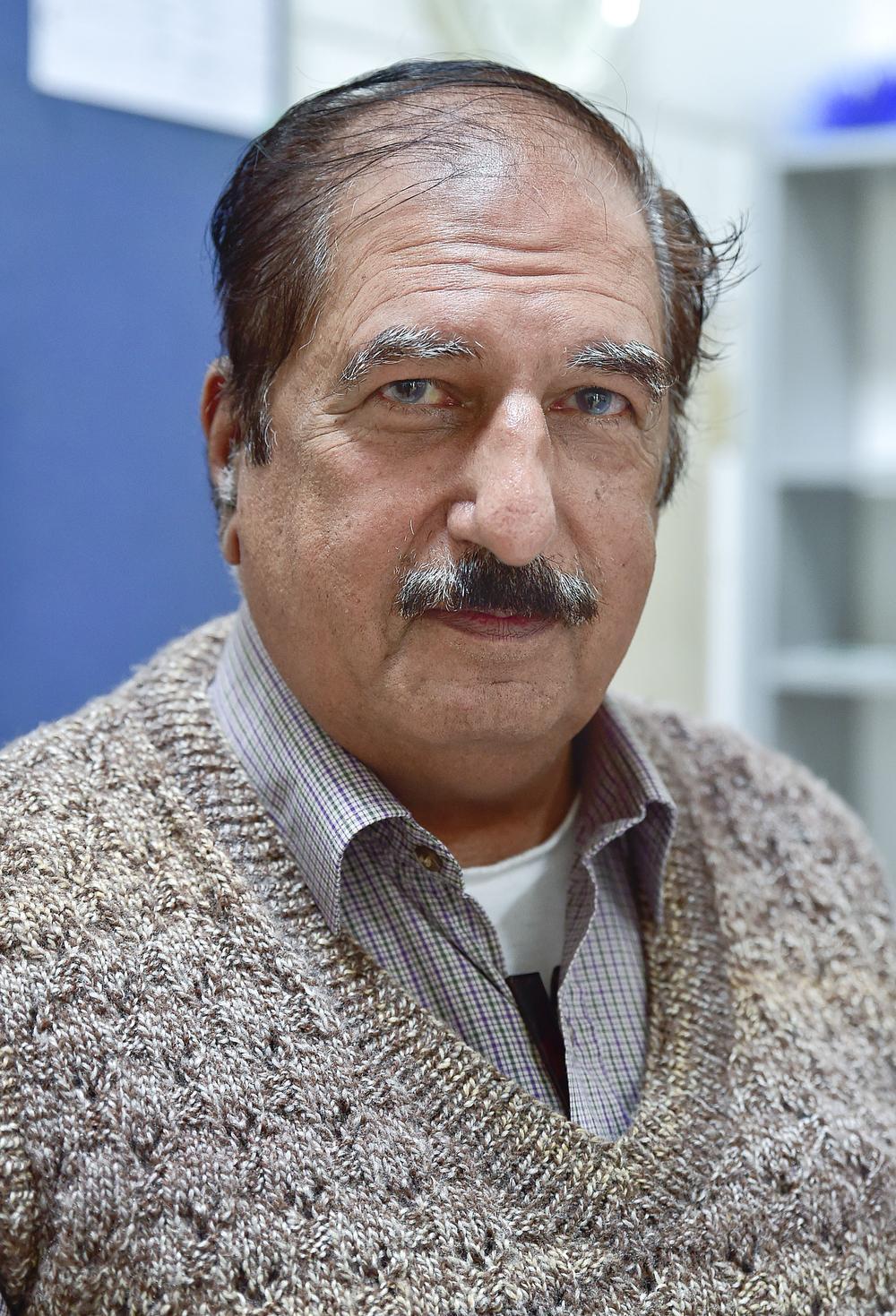 Ali Aftab.