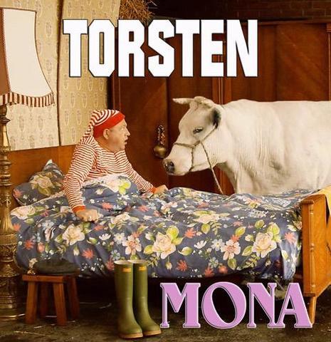 Torsten zingt over 'Mona'