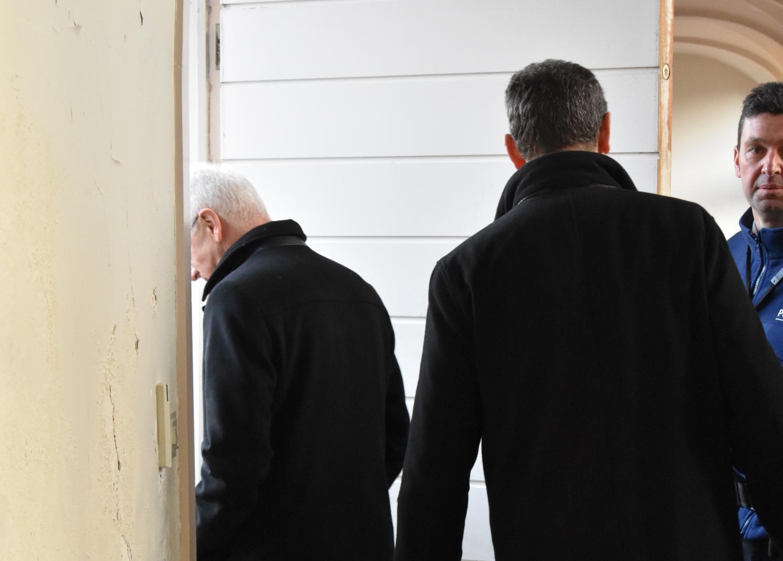 Aartsbisschop Jozef De Kesel op proces Ivo Poppe: