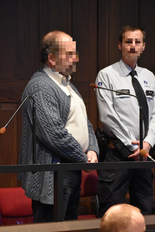 'Diaken des Doods' Ivo Poppe staat voor assisen voor 'minstens een tiental' moorden