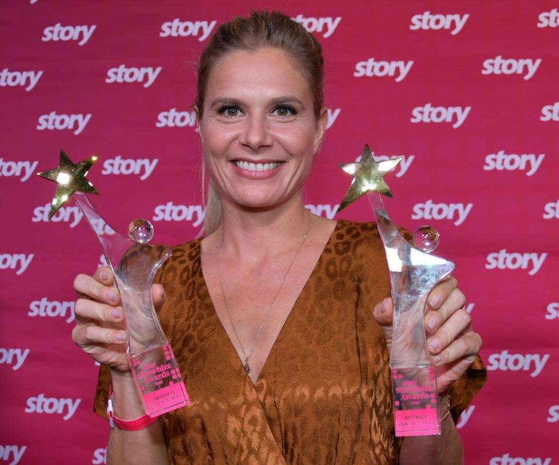 Story Showbizz Awards zorgen voor groots feest met bekend Vlaanderen