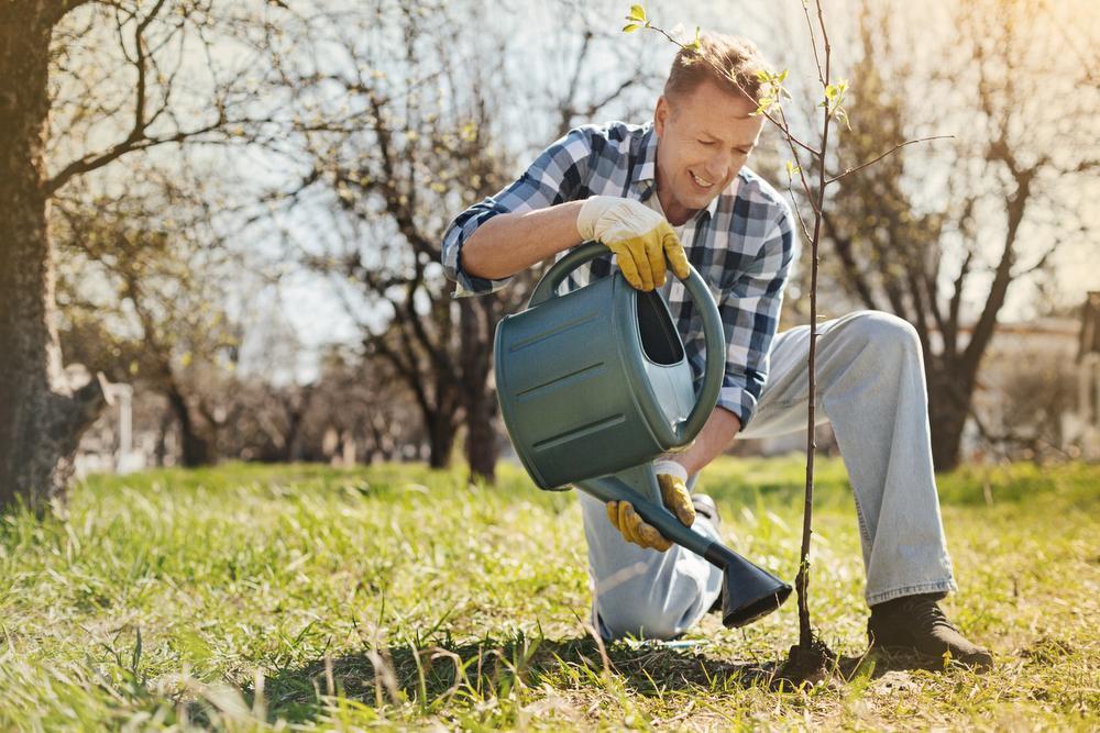 Rust roest: tijd om gereedschap te poetsen