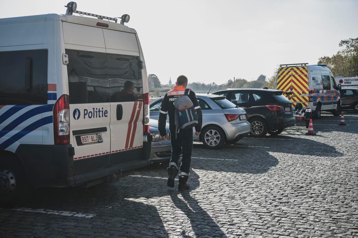 Levenloze lichaam van vermiste Kuurnenaar uit water gehaald