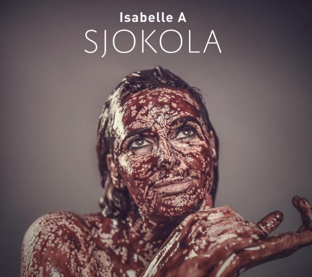 Isabelle A. over 'Sjokola':