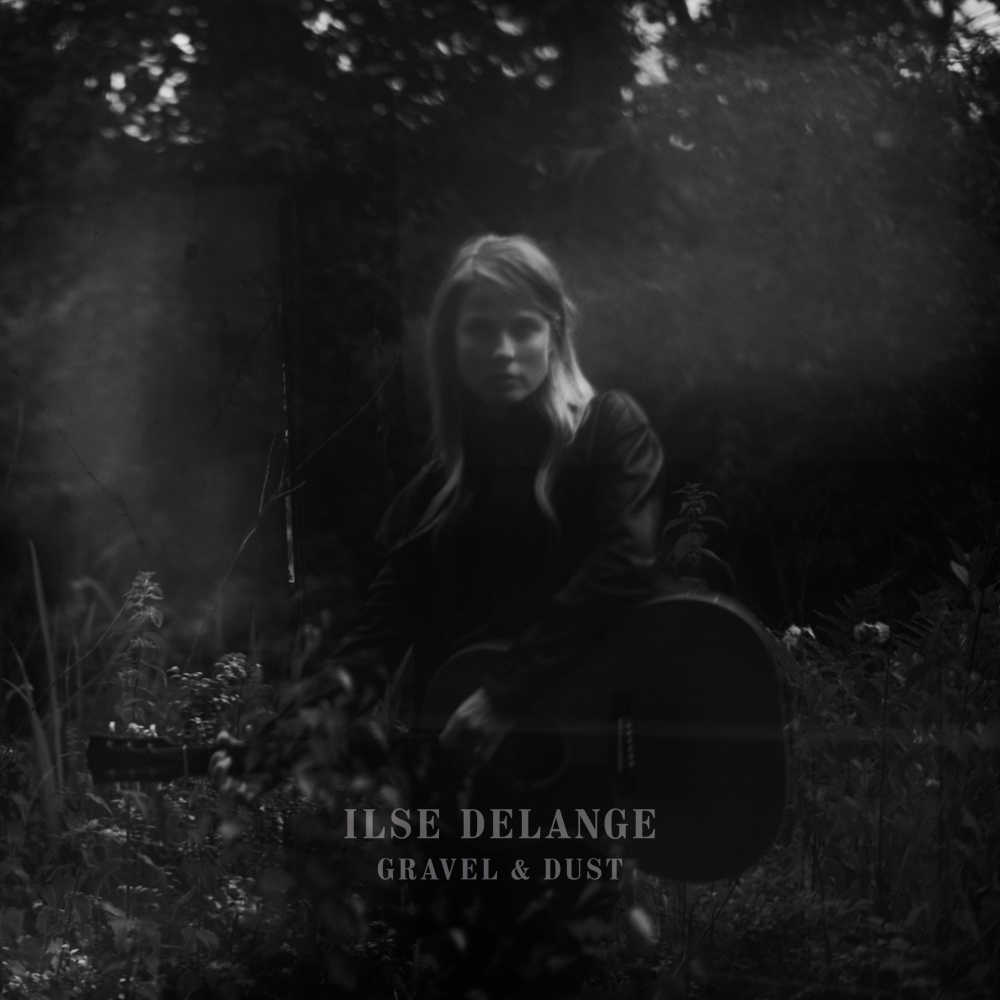 Ilse DeLange over haar nieuw album 'Gravel & Dust' :