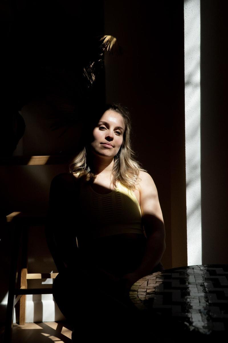 Alice Avery lanceert 'Warm Skin'