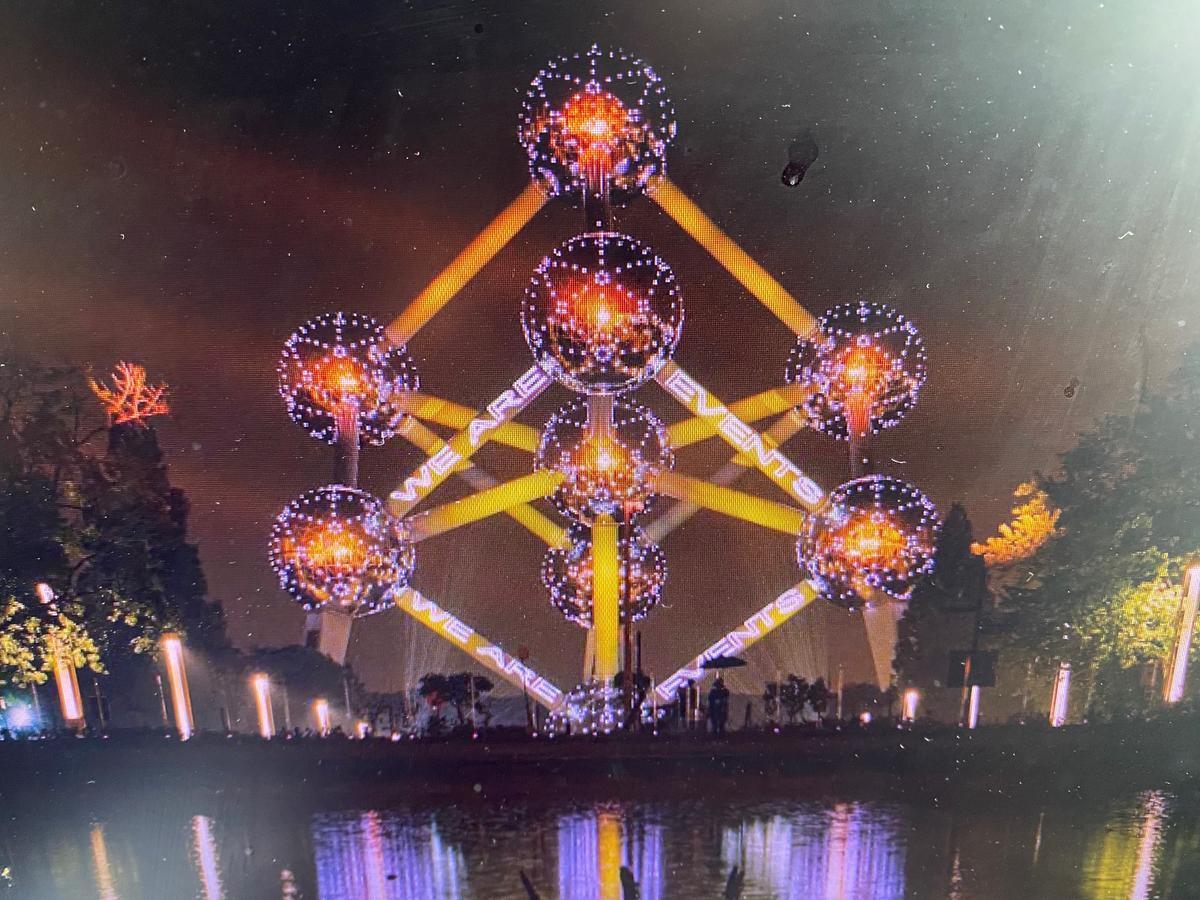 Lost Frequencies speelt DJ-set aan voet van het Atomium