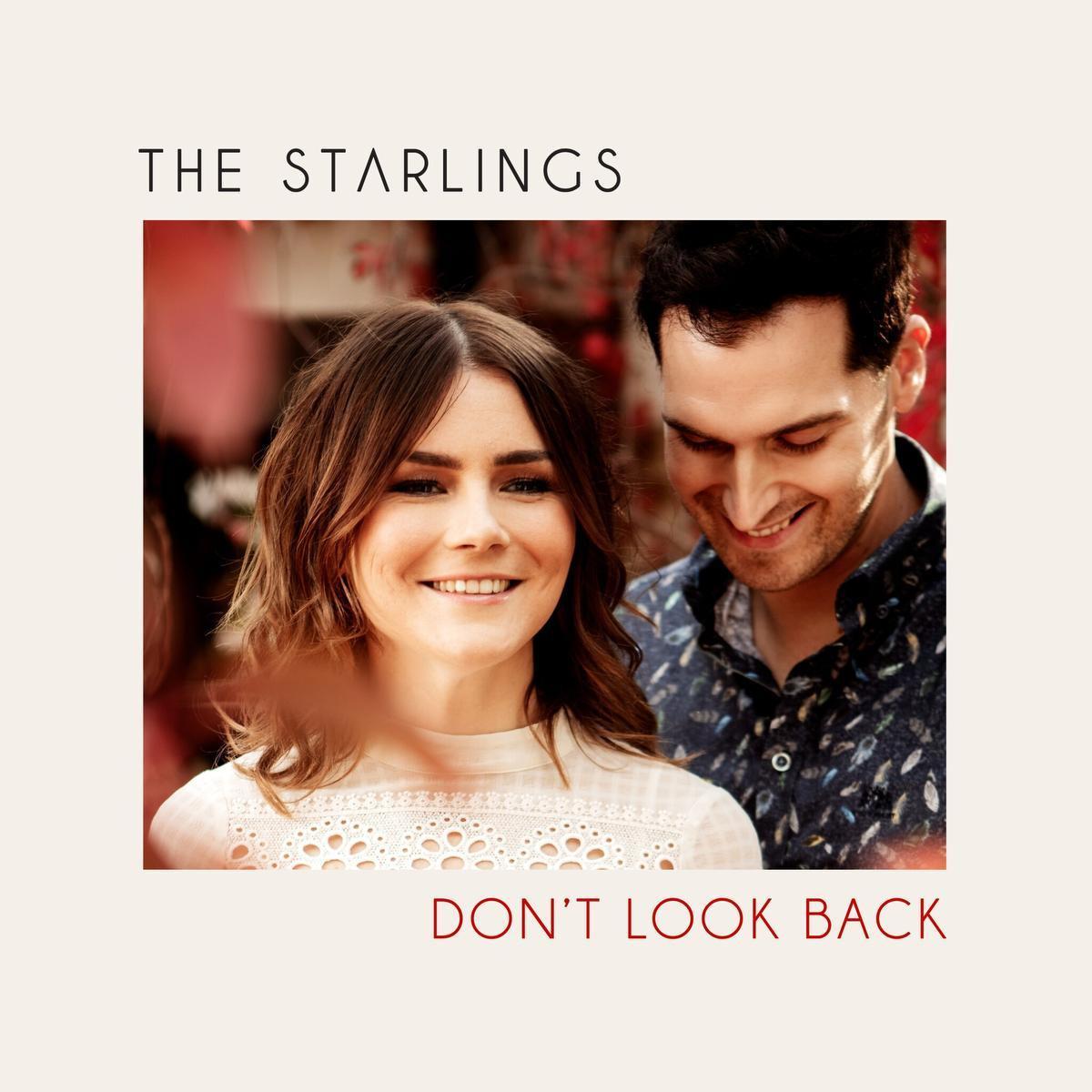 The Starlings ontroeren én veroveren de harten van het publiek in 'Liefde voor Muziek' én brengen cd uit