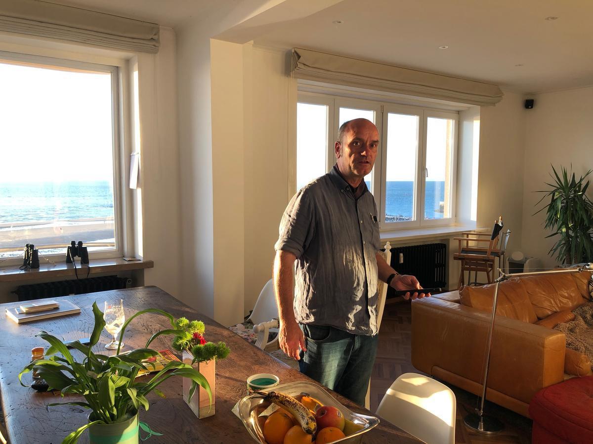 10.000 trappen in Oostende: