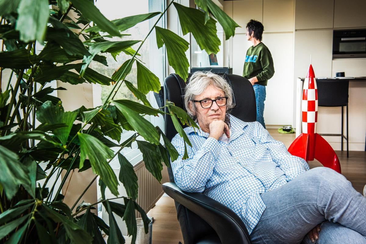 Pieter Aspe: