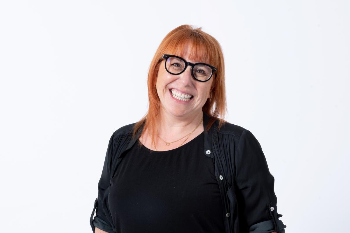 Saskia Debaere, afkomstig van Deerlijk, doet de regie.