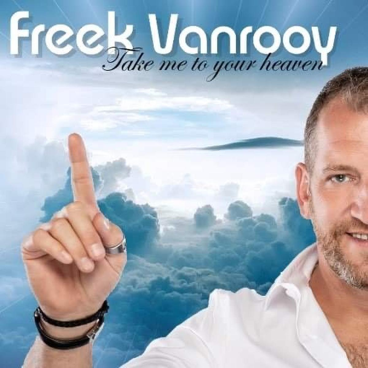 Freek Vanrooy stelt in première nieuwe single voor in De Kippe